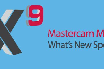 Mastercam X9 free Download