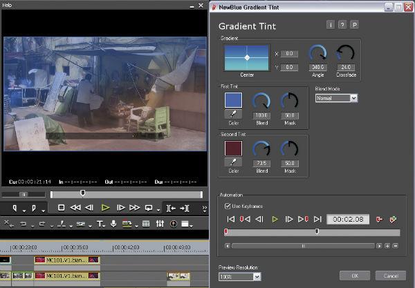 NewBlueFX Titler Pro 4 Ultimate