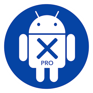 Package Disabler Pro APK Logo