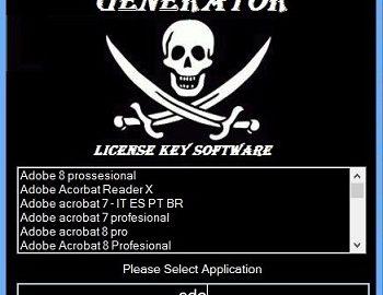Universal Keygen Generator Logo