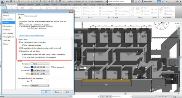 Autodesk Revit Design