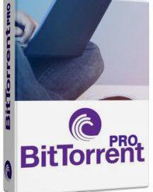 BitTorrent Pro 7.9.9