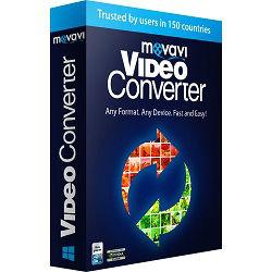 Movavi Video Converter Logo