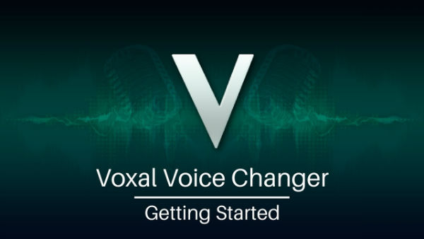 Voxal Voice Changer Download