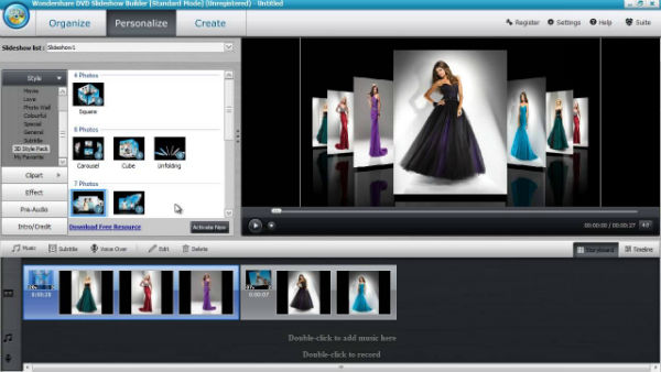 Easy Video Maker Free Download