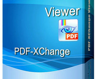 PDF-XChange Viewer Logo