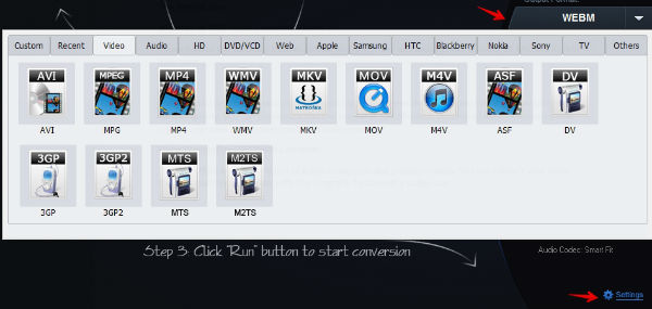 WonderFox DVD Video Converter Pro