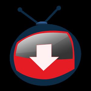 YouTube Downloader Logo