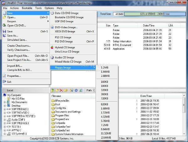 Download UltraISO Premium 9 (full + keygen ...