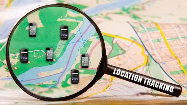Mobile Number Location Tracker APP