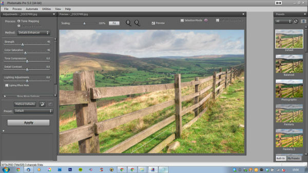 Download Photomatix Pro 5 with License Key ...