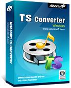 TS Converter Logo