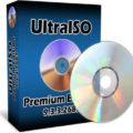 UltraISO Premium 9.X Crack