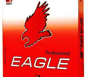 CadSoft Eagle Professional Logo