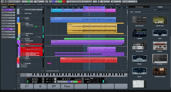 Cubase Pro 9 Crack free Download