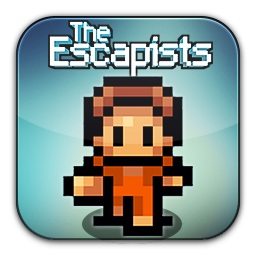 The Escapists 2 Logo