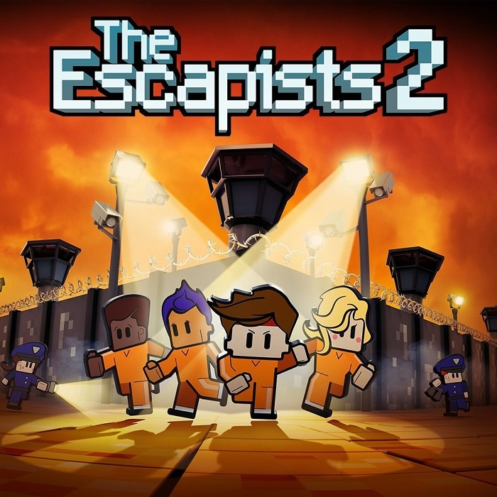 The Escapists 2 Wallpaper