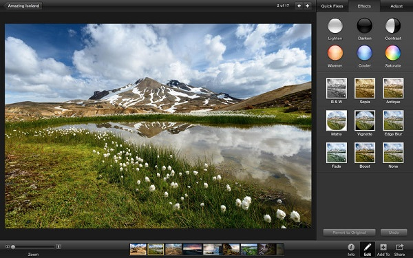 iPhoto For PC Download