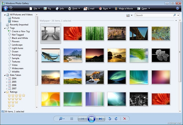 iPhoto For PC Free Download