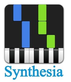 Synthesia logo