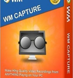 WM Capture Logo