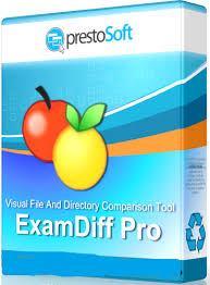 ExamDiff Pro Master Logo
