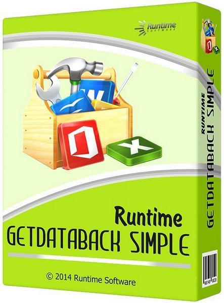 GetDataBack Simple License Key