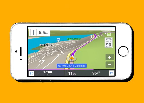 Downl Sygic GPS Navigation for Android, Mac | FullPcSoftware com