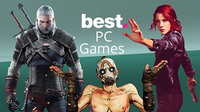 Single Player PC Games