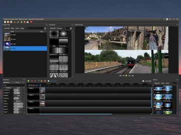 Best Youtube Video Editors To Make Mind-blowing YouTube Videos Easily