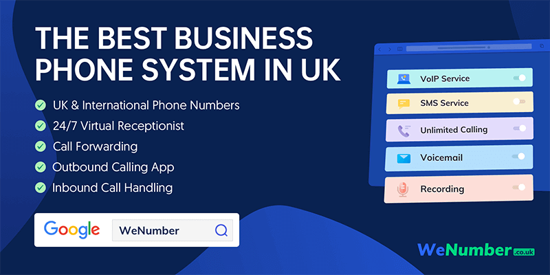 How to Boost Your Business With a Virtual Phone System