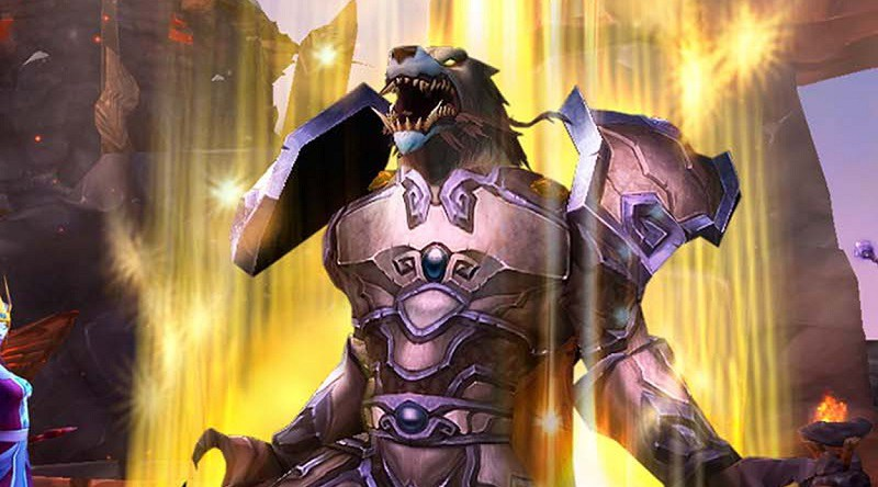 What Is Power Leveling in World Of Warcraft