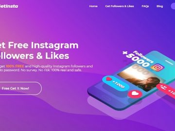 App to Get Instagram Likes and Followers