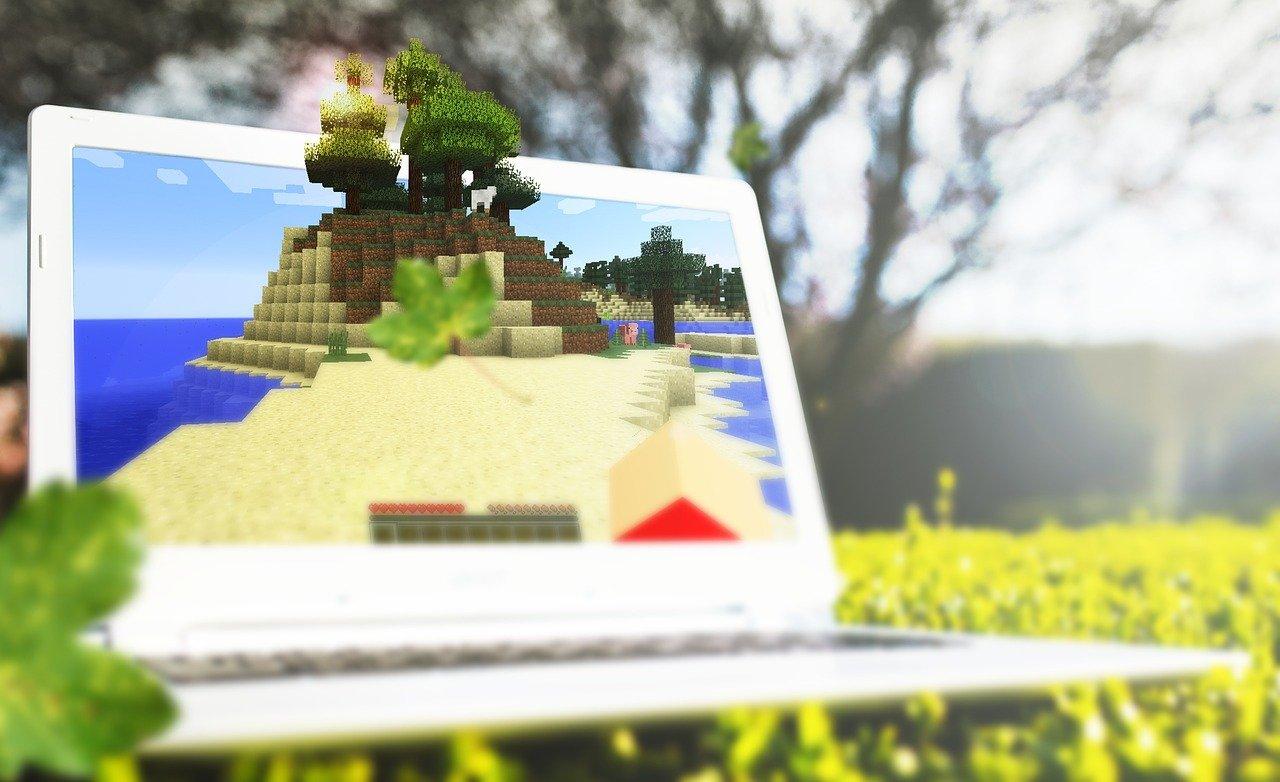 Game Server Hosting for Minecraft