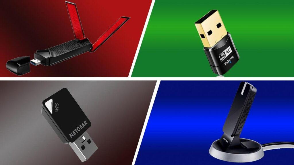 The Best USB Wi-Fi Adapters for 2021